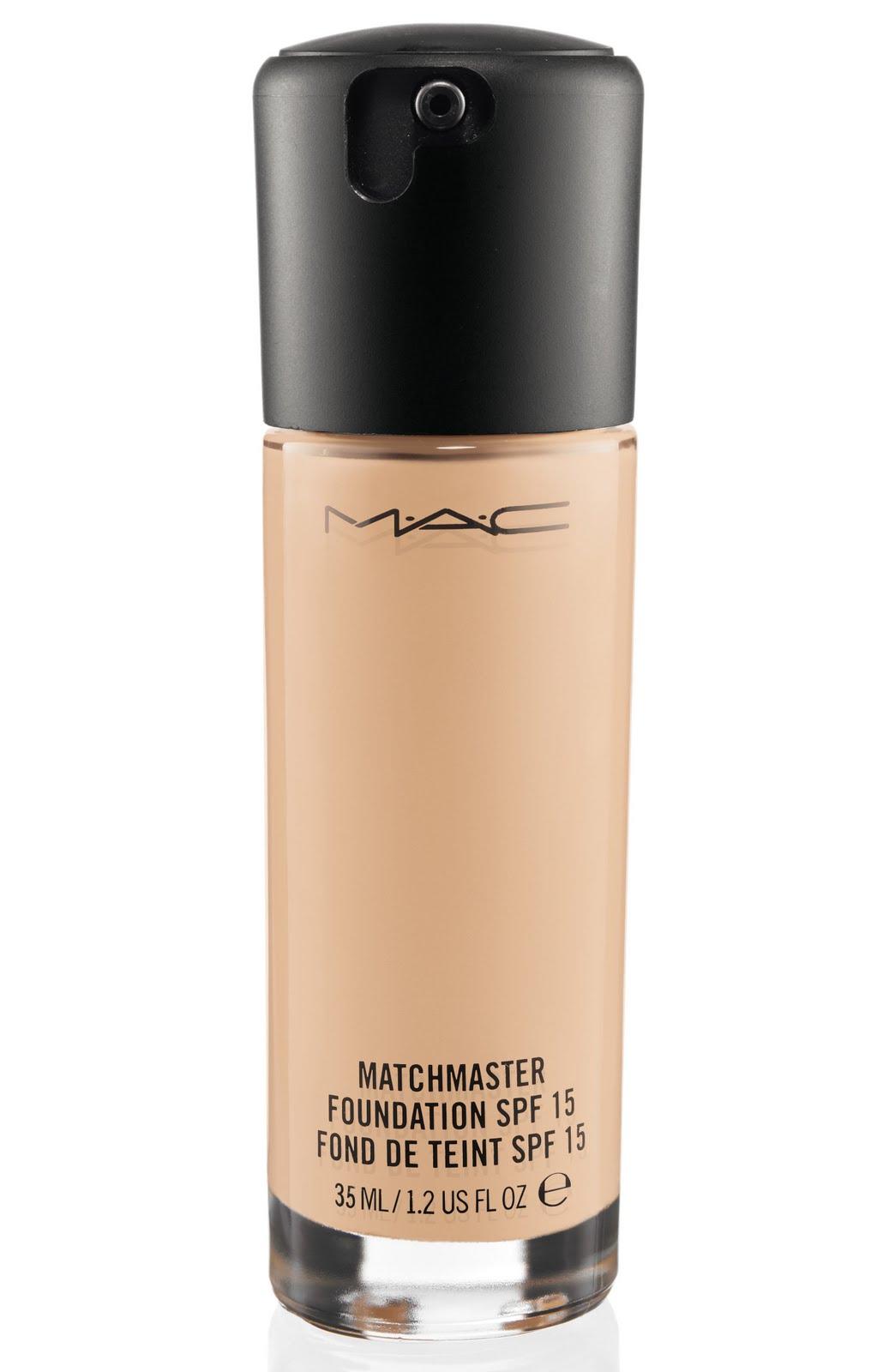 Mac Foundations Explained Reviews Makeup Fashion Blog