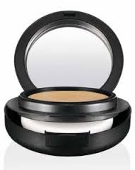 Mineralize compact foundation