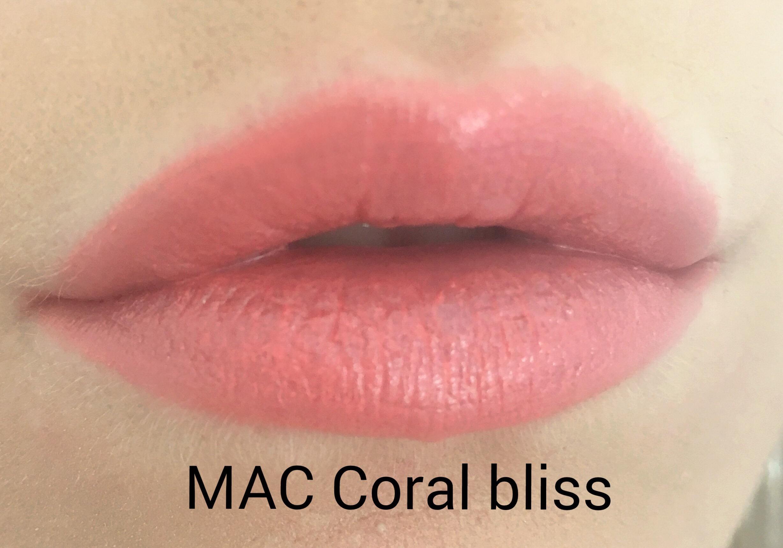 Favourite MAC lipsticks | MakeupMiss